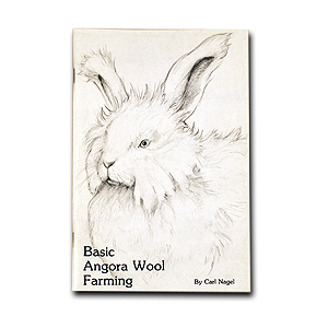 BASIC ANGORA WOOL FARMING AWF