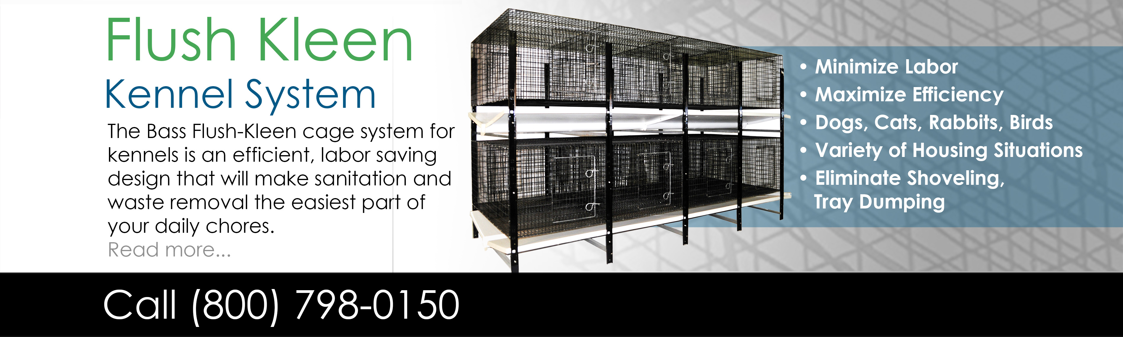 Bass Equipment Company, cages for sale, rabbit supplies