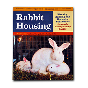 RABBIT HOUSING RH