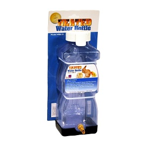HEATED WATER BOTTLE 32OZ BP5-32