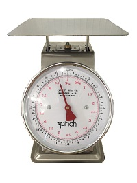 BENCH TOP SCALE BT-20