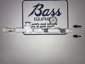 PRESSURE REGULATOR REG